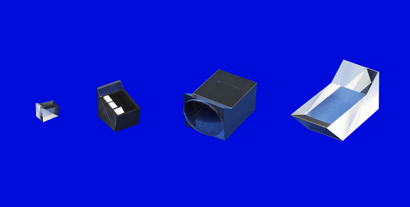 Dlp Tir Prism Matsubayashi Optics(guangzhou)co Ltd